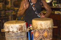 The Boma Drummers